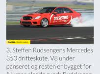 Stem på Steffen!