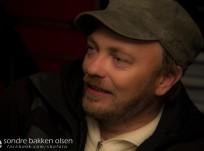 Intervju med Espen Berge Olsen