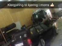 KE70 update