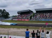 Drift Allstars, Riga